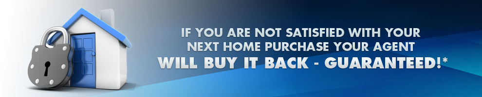 You Will Love Your New Home or I'll Buy It Back Image